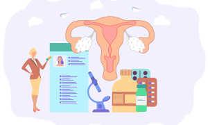 БАДы при эндометриозе