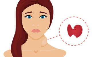 БАД при гипотиреозе