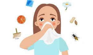 БАДы при аллергии – какие и от чего