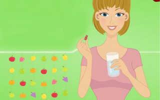 БАДы для красоты и молодости кожи – Топ 6