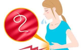 Что быстро поможет от глистов – 5 проверенных способа