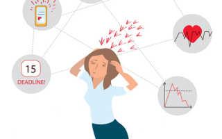 БАДы от стресса – какие помогают
