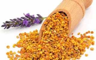 6 самых полезных свойств пчелиной пыльцы