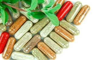 ТОП 2 лучших препаратов с фитоэстрогенами